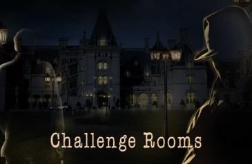 Challenge Rooms