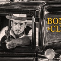 Bonnie and Clyde's Hideout