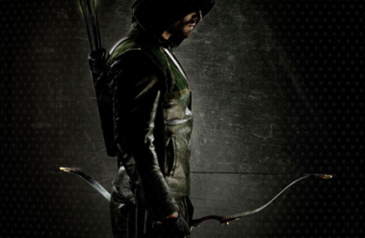 Green Arrow: Legend of Tomorrow
