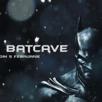 Batman: the Batcave