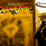 The Last Adventure of Indiana Jones