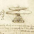 Secretul lui Leonardo da Vinci