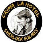 Crima la hotel – Sherlock Holmes