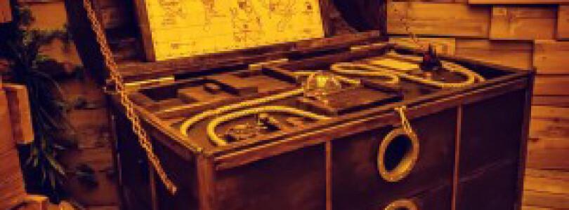 Proiecte speciale escape room pentru perioada pandemiei Covid19