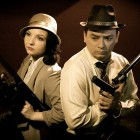Interviu: Lockedup despre camera Bonnie & Clyde