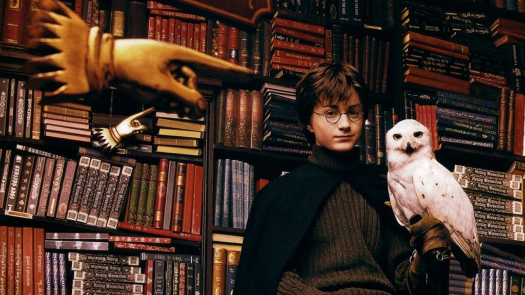 Harry Library
