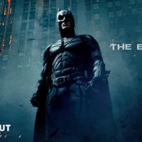 Batman: the Batcave