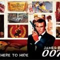 James Bond – Nowhere to Hide