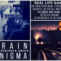 Train Enigma