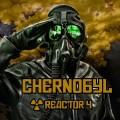 Chernobyl Reactor 4