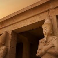 Egipt: Templul Parasit