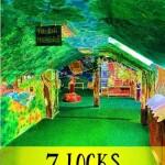 7 Locks
