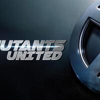 X-mutants United